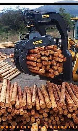 Implementos florestais