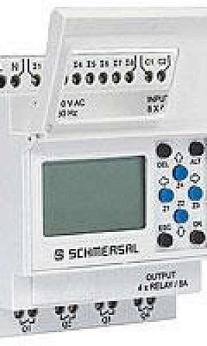 Minicontrolador programável SKIP